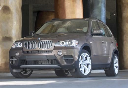 BMW X5 Kombi X 5 E70