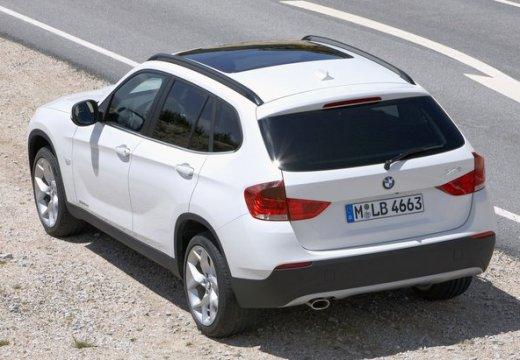 BMW X1 X 1 E84 I kombi