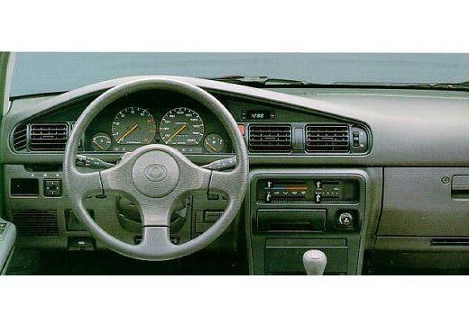 MAZDA 626 III hatchback tablica rozdzielcza