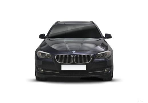 BMW Seria 5 Touring F11 I kombi przedni
