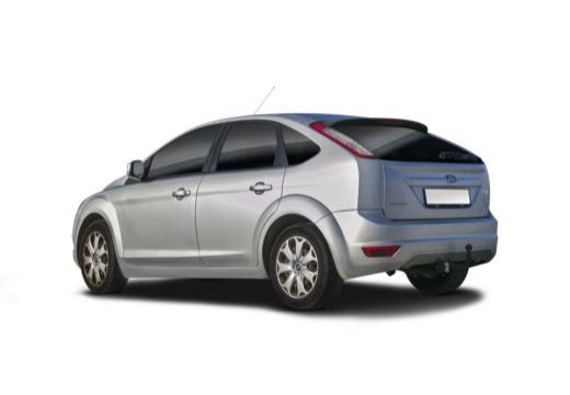 FORD Focus IV hatchback tylny lewy