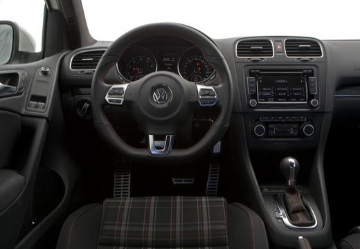 volkswagen golf vi 2 0 tsi gti dsg hatchback 210km 2009. Black Bedroom Furniture Sets. Home Design Ideas