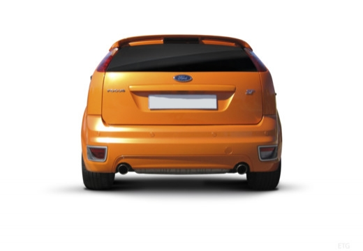 FORD Focus III hatchback tylny