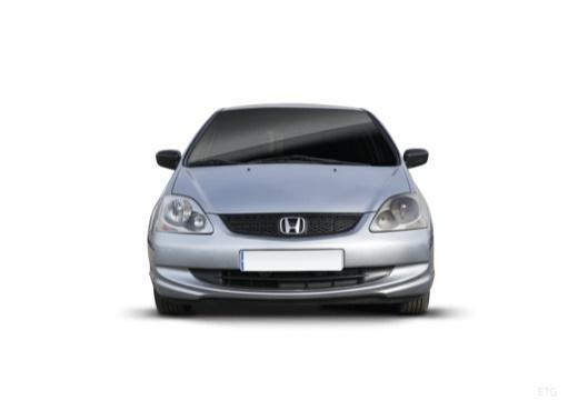 HONDA Civic V hatchback przedni