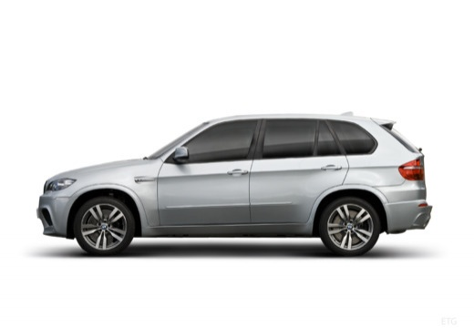 BMW X5 X 5 E70 kombi boczny lewy