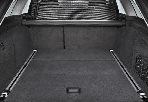 AUDI A6 Avant 4F I kombi przestrzeń załadunkowa