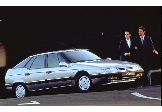CITROEN XM Hatchback