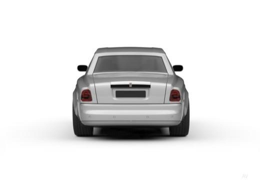 ROLLS-ROYCE Phantom I sedan tylny