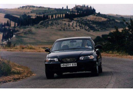 HYUNDAI Sonata 3.0 V6 GLS aut Sedan III 145KM (benzyna)