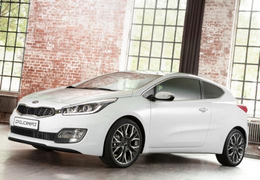 KIA Proceed 1.6 GDI M Hatchback IV 135KM (benzyna)