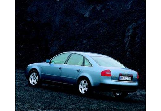 AUDI A6 /S6 4B I sedan tylny lewy