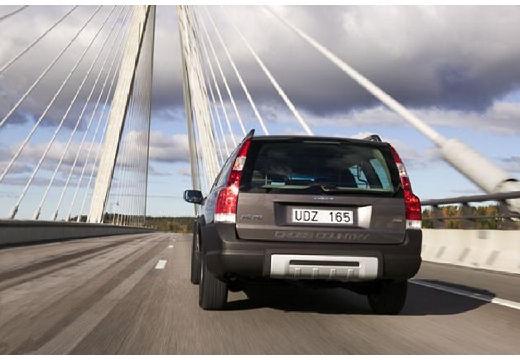 VOLVO XC70 2.5T AWD Kinetic Kombi I 2.6 210KM (benzyna)