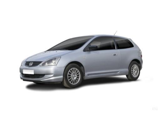 HONDA Civic V hatchback przedni lewy
