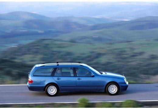 MERCEDES-BENZ E 280 T Classic Kombi S 210 II 2.8 204KM (benzyna)