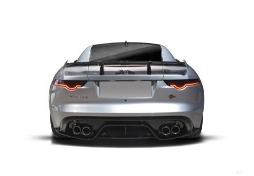 JAGUAR F-Type I coupe tylny