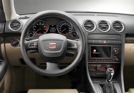 SEAT Exeo sedan