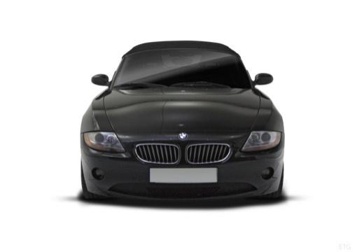 BMW Z4 E85 I roadster przedni