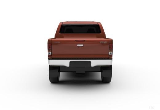 Toyota HiLux III pickup tylny