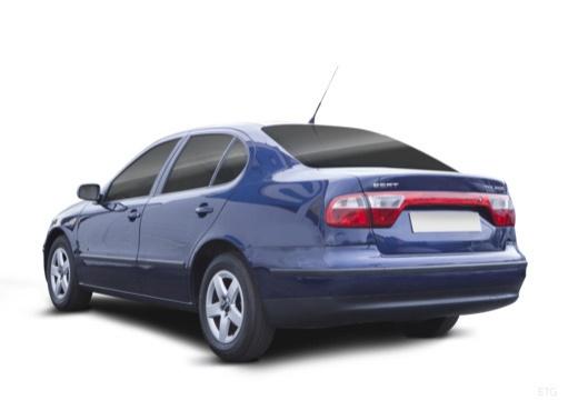 SEAT Toledo II sedan tylny lewy