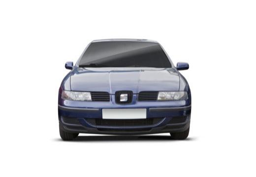 SEAT Toledo II sedan przedni