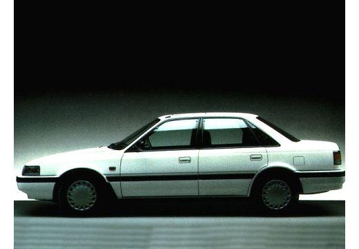 MAZDA 626 2.0i LX Sedan II 90KM (benzyna)