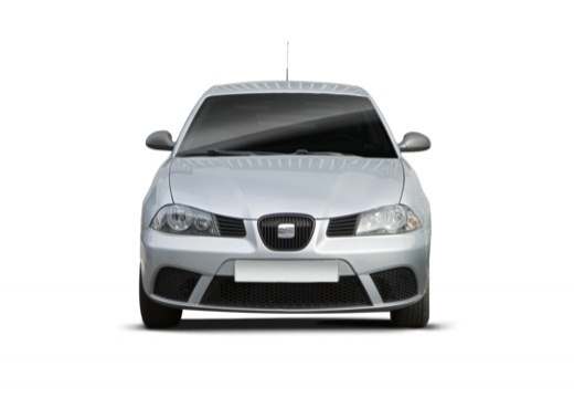 SEAT Ibiza IV hatchback przedni