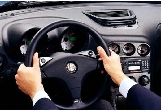 ALFA ROMEO 156 1.8TS Distinctive Kombi Sportwagon I 144KM (benzyna)
