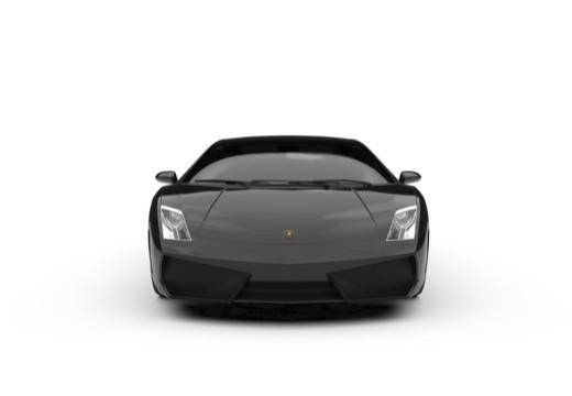 LAMBORGHINI Gallardo II coupe przedni