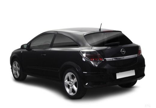 OPEL Astra III GTC II hatchback tylny lewy