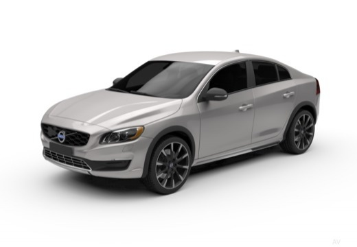 VOLVO S60 CC T5 AWD Summum Sedan Cross Country 2.0 245KM (benzyna)
