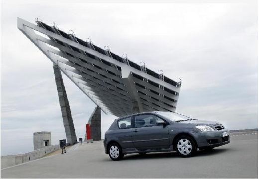 Toyota Corolla 1.8 VVTL-i TSport Hatchback VII 192KM (benzyna)