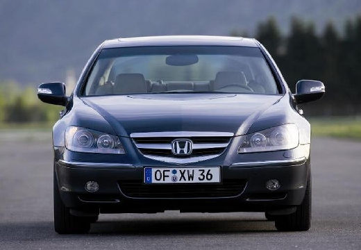 HONDA Legend Sedan IV
