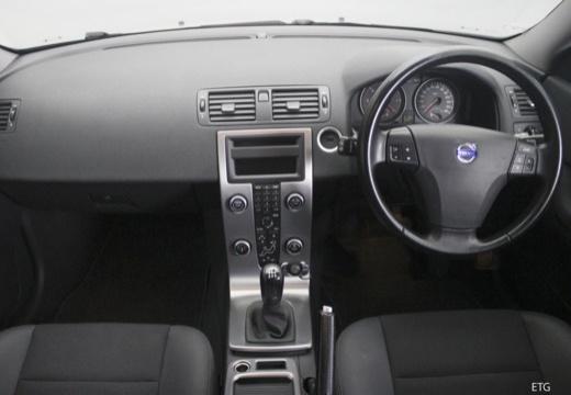 VOLVO C30 I hatchback tablica rozdzielcza