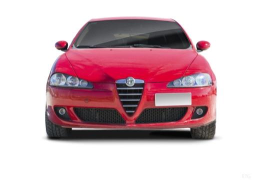 ALFA ROMEO 147 hatchback przedni