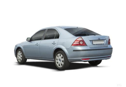 FORD Mondeo V hatchback tylny lewy