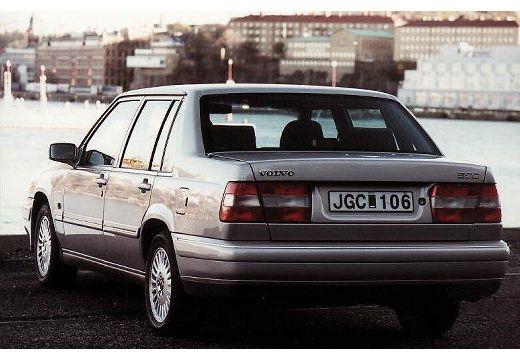 VOLVO 960 Sedan