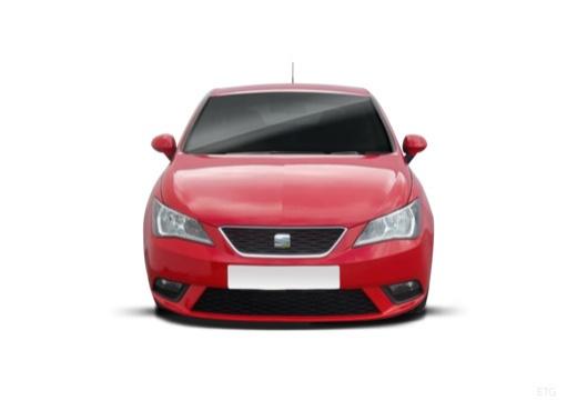 SEAT Ibiza VII hatchback przedni