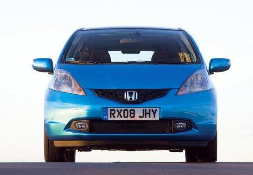 HONDA Jazz 1.4 Elegance Hatchback II 100KM (benzyna)