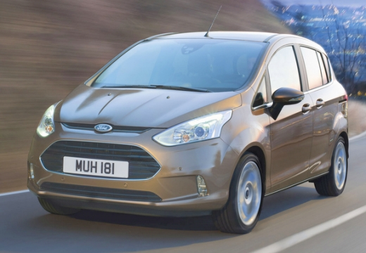FORD B-MAX Hatchback I