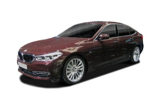 BMW 640i xDrive Luxury Line sport-aut Hatchback Gran Turismo G32 I 3.0 340KM (benzyna)