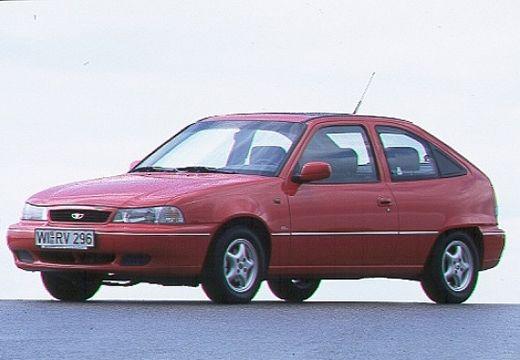 DAEWOO / FSO Nexia Hatchback