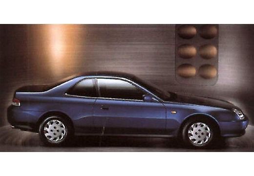 HONDA Prelude 2.0i S Coupe IV 133KM (benzyna)