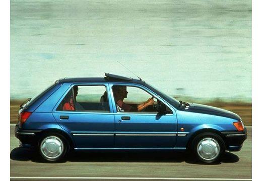FORD Fiesta 1.1 CLX Hatchback II 1.2 53KM (benzyna)