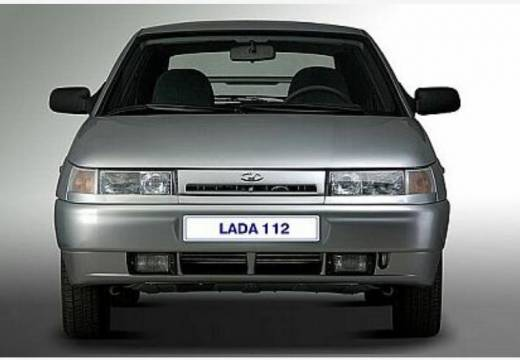 LADA 112 1.5i Hatchback I 76KM (benzyna)