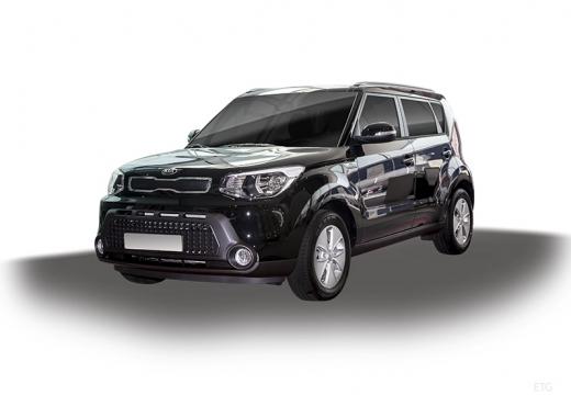 KIA Soul 1.6 CRDI M Hatchback III 136KM (diesel)