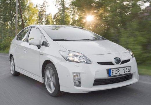 Toyota Prius 1.8 HSD Prestige Hatchback II 99KM (benzyna i elektryczny)