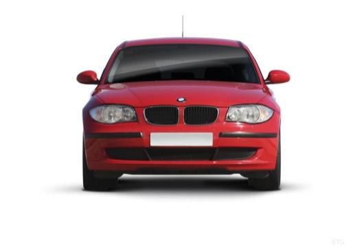 BMW Seria 1 E81 hatchback przedni