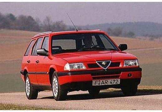 ALFA ROMEO 33 1.7 IE Sport Wagon Kombi 1.8 105KM (benzyna)