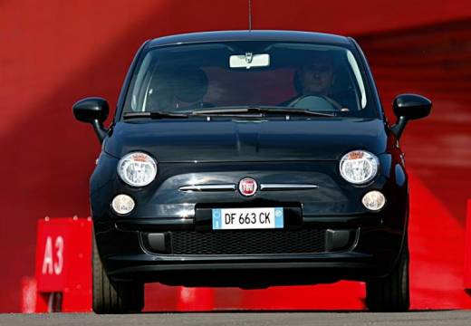 FIAT 500 1.3 Multijet Pop Hatchback I 75KM (diesel)