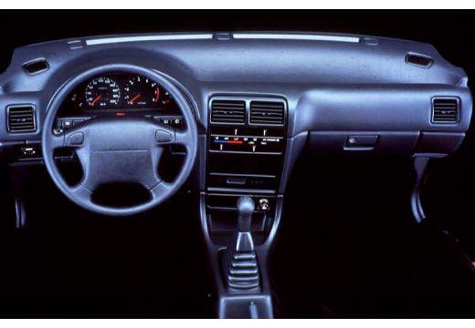 SUZUKI Swift 1.0 GL Hatchback II 53KM (benzyna)